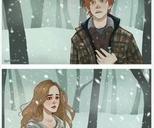 harry potter, hermione granger, and harrypotter image