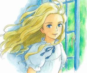 omoide no marnie and when marnie was there image