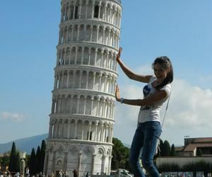 beautiful, Pisa, and firenze image