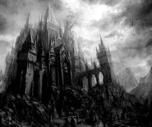 dark and Darkness image
