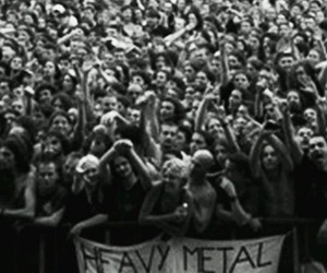 metal and music image