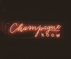 champagne, light, and quotes image
