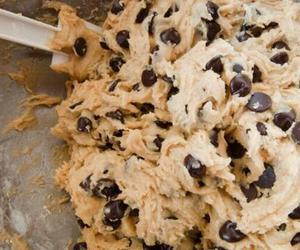 food, sweet, and cookie image
