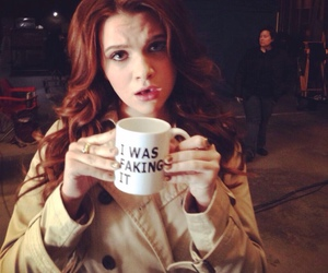 faking it and katie stevens image