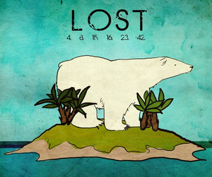 lost and Island image