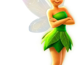 tinkerbell and fairy image