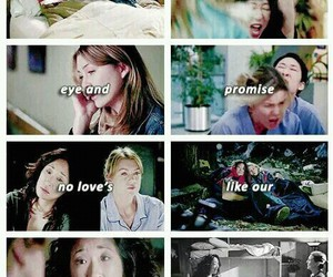 forever, grey's anatomy, and my person image