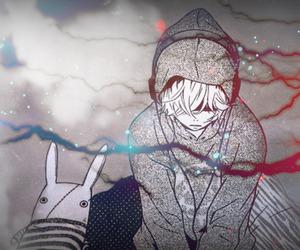 anime, fantasy, and manga image