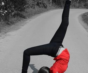 gymnastic sport image