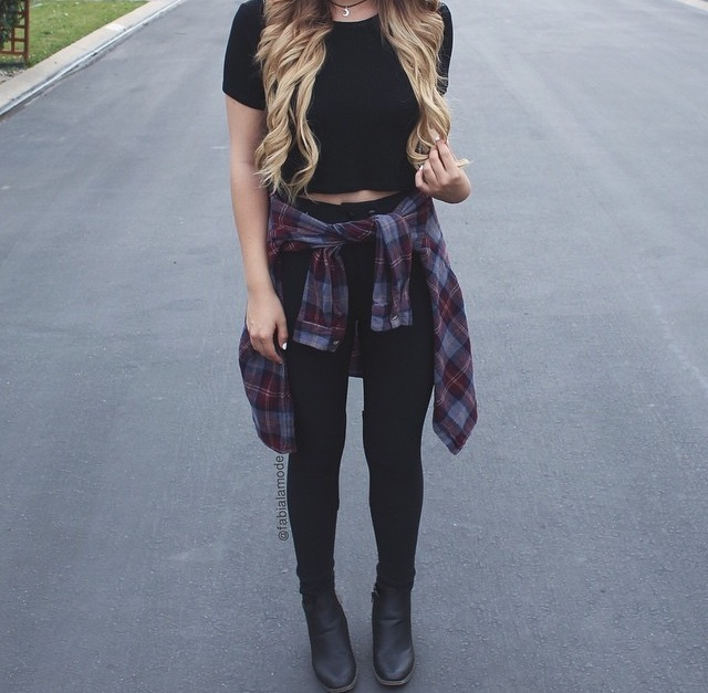 belly, blond, and boots image