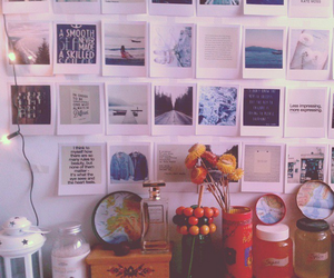 decor, diy, and vintage image