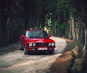 bmw, car, and dream car image