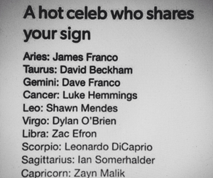 sign, celeb, and Hot image