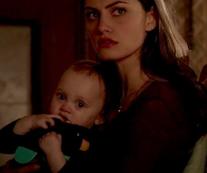 The Originals, phoebe tonkin, and hayley marshall image