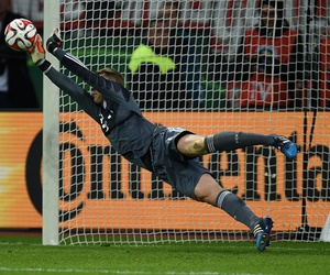 manuel, goalkeeper, and manuel neuer image