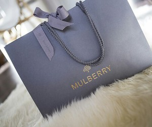 mulberry, luxury, and bag image