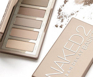 beauty, makeup, and urbandecay image