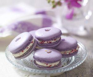 sweet, beautiful, and dessert image