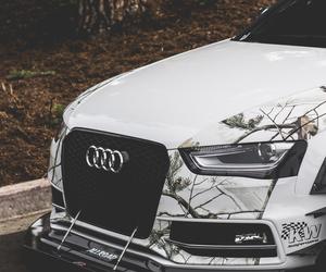 audi, cars, and luxury image