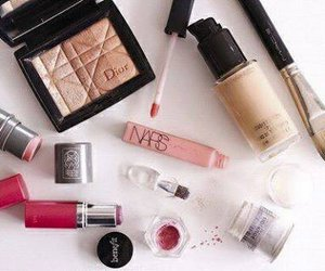 make-up, beauty, and nars image