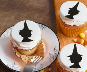 witch muffin image