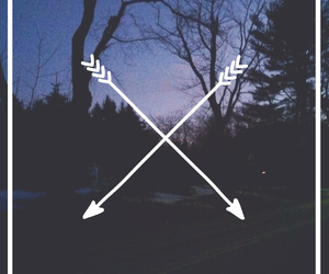 arrows, background, and blue image