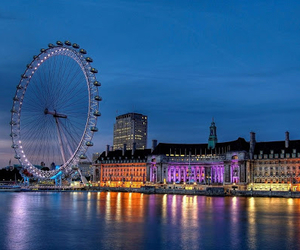 beautiful, london, and Londres image