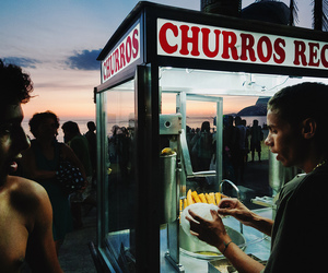 churros, food, and indie image