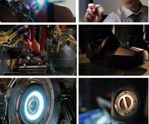 arrow, atom, and cw image