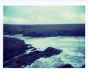 Cornwall, Dream, and automatic image