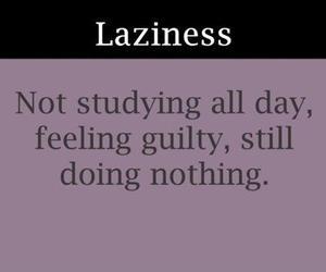 laziness image