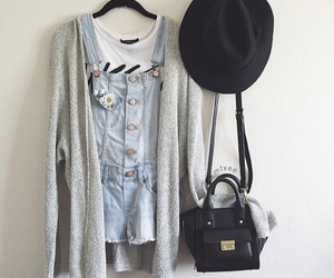 outfit and tumblr image