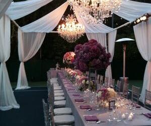 wedding, flowers, and luxury image