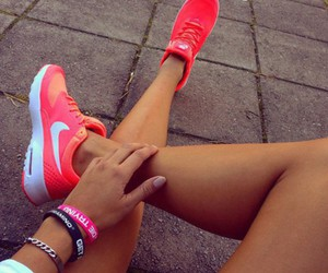 girl, motivation, and sport image