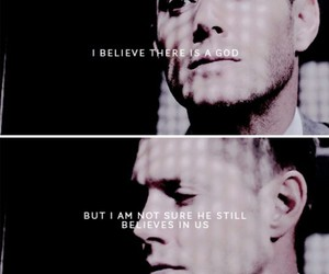 quote and supernatural image