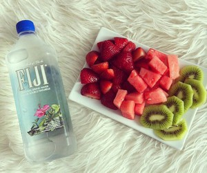 delicious, drink, and fruit image
