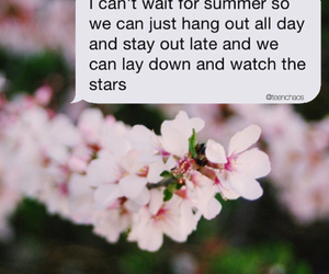 aw, flowers, and goals image