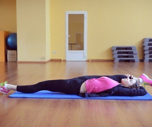 flexibility, flexible, and gymnastic image
