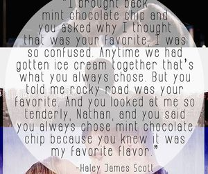 nathan, one tree hill, and nathan scott image