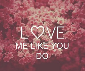 love, like, and do image