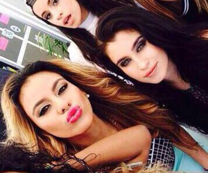 5h, camila cabello, and dinah jane image