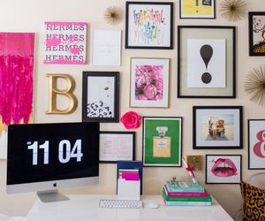 diy and office image