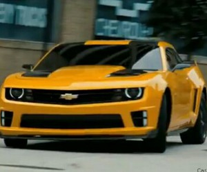 camaro, chevrolet, and cool image