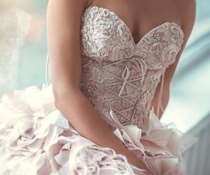 beautiful, pretty, and romantic image
