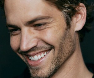 paul walker, rip, and smile image