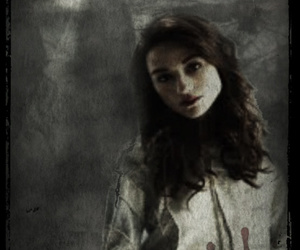 horror, wattpadcover, and crystalreed image