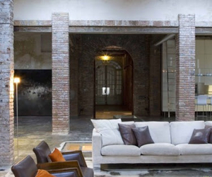 loft and industrial image