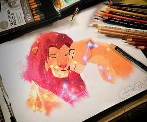 disney, dibujo, and draw image