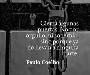 frases, puertas, and orgullo image