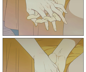19 days, love, and old xian image